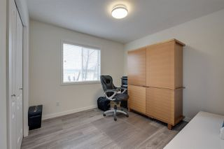 Photo 18: 11410 102 Avenue in Edmonton: Zone 12 Townhouse for sale : MLS®# E4140157