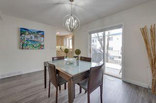 Photo 6: 11410 102 Avenue in Edmonton: Zone 12 Townhouse for sale : MLS®# E4140157