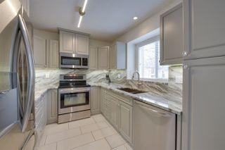 Photo 8: 11410 102 Avenue in Edmonton: Zone 12 Townhouse for sale : MLS®# E4140157