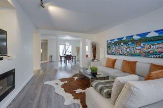 Photo 5: 11410 102 Avenue in Edmonton: Zone 12 Townhouse for sale : MLS®# E4140157