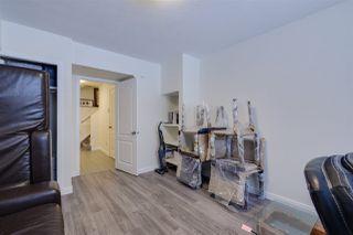 Photo 24: 11410 102 Avenue in Edmonton: Zone 12 Townhouse for sale : MLS®# E4140157