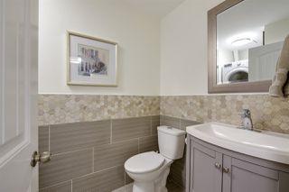 Photo 11: 11410 102 Avenue in Edmonton: Zone 12 Townhouse for sale : MLS®# E4140157