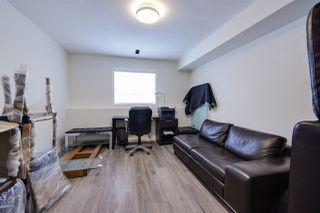 Photo 23: 11410 102 Avenue in Edmonton: Zone 12 Townhouse for sale : MLS®# E4140157
