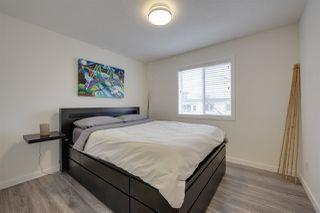 Photo 20: 11410 102 Avenue in Edmonton: Zone 12 Townhouse for sale : MLS®# E4140157