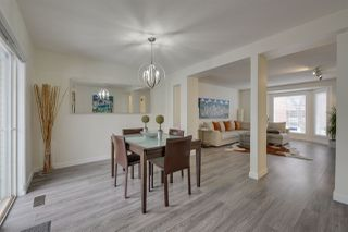 Photo 7: 11410 102 Avenue in Edmonton: Zone 12 Townhouse for sale : MLS®# E4140157
