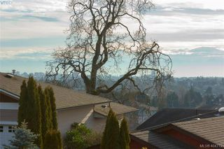 Photo 38: 860 Rainbow Cres in VICTORIA: SE High Quadra Single Family Detached for sale (Saanich East)  : MLS®# 804303