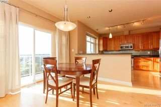 Photo 8: 860 Rainbow Cres in VICTORIA: SE High Quadra Single Family Detached for sale (Saanich East)  : MLS®# 804303