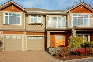 Photo 2: 860 Rainbow Cres in VICTORIA: SE High Quadra Single Family Detached for sale (Saanich East)  : MLS®# 804303