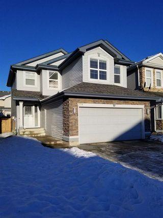Main Photo: 2558 HANNA Crescent in Edmonton: Zone 14 House for sale : MLS®# E4140965