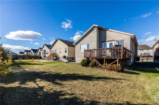 Photo 2: 48 Demetrioff Drive in Winnipeg: Royalwood Residential for sale (2J)  : MLS®# 1901658