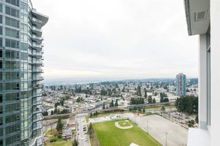 Photo 17: 3603 6588 NELSON Avenue in Burnaby: Metrotown Condo for sale (Burnaby South)  : MLS®# R2337310