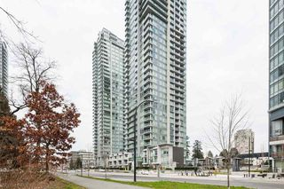 Photo 1: 3603 6588 NELSON Avenue in Burnaby: Metrotown Condo for sale (Burnaby South)  : MLS®# R2337310