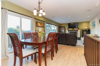 Photo 6: 3934 Mimosa Place in VICTORIA: SW Marigold Single Family Detached for sale (Saanich West)  : MLS®# 405584