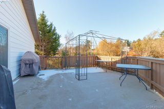 Photo 20: 3934 Mimosa Place in VICTORIA: SW Marigold Single Family Detached for sale (Saanich West)  : MLS®# 405584