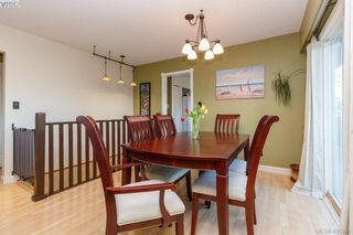 Photo 5: 3934 Mimosa Place in VICTORIA: SW Marigold Single Family Detached for sale (Saanich West)  : MLS®# 405584