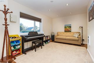 Photo 14: 3934 Mimosa Place in VICTORIA: SW Marigold Single Family Detached for sale (Saanich West)  : MLS®# 405584