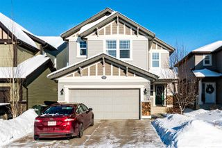 Main Photo: 224 SANDALWOOD Crescent: Sherwood Park House for sale : MLS®# E4143865
