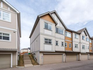 Photo 21: 31 300 EVANSCREEK Court NW in Calgary: Evanston Row/Townhouse for sale : MLS®# C4226867