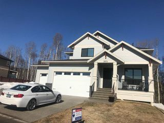 "Main Photo: 3874 BARNES Drive in Prince George: Charella/Starlane House for sale in ""CHARELLA/STARLANE"" (PG City South (Zone 74))  : MLS®# R2343295"