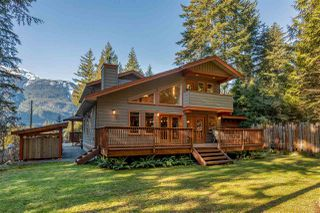 Photo 2: 1782 DEPOT Road in Squamish: Tantalus House for sale : MLS®# R2344683
