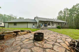 Photo 27: 8 54029 RGE RD 275: Rural Parkland County House for sale : MLS®# E4145590