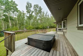 Photo 25: 8 54029 RGE RD 275: Rural Parkland County House for sale : MLS®# E4145590