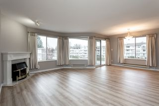 """Main Photo: 213 5363 206 Street in Langley: Langley City Condo for sale in """"PARKWAY II"""" : MLS®# R2347953"""