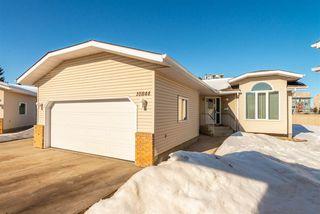Main Photo: 10844 25 Avenue in Edmonton: Zone 16 House Half Duplex for sale : MLS®# E4147897