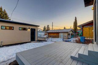 Photo 27: 9325 75 Avenue in Edmonton: Zone 17 House for sale : MLS®# E4148282