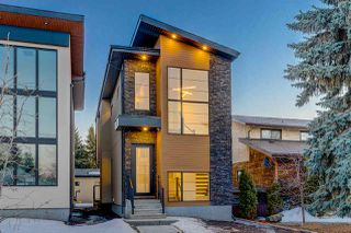 Photo 1: 9325 75 Avenue in Edmonton: Zone 17 House for sale : MLS®# E4148282