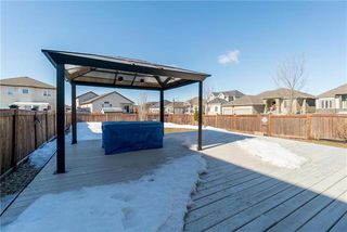 Photo 18: 38 Kittiwake Place in Winnipeg: South Pointe Residential for sale (1R)  : MLS®# 1906838