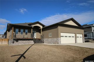 Photo 1: 848 Colonel Otter Drive in Swift Current: Highland Residential for sale : MLS®# SK764281