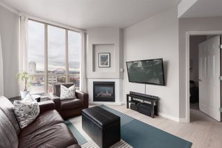 """Photo 7: 1104 680 CLARKSON Street in New Westminster: Downtown NW Condo for sale in """"The Clarkson"""" : MLS®# R2357294"""