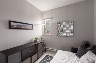 """Photo 14: 1104 680 CLARKSON Street in New Westminster: Downtown NW Condo for sale in """"The Clarkson"""" : MLS®# R2357294"""