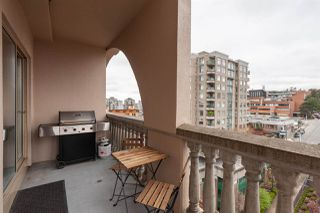 """Photo 16: 1104 680 CLARKSON Street in New Westminster: Downtown NW Condo for sale in """"The Clarkson"""" : MLS®# R2357294"""