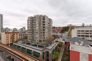 """Photo 18: 1104 680 CLARKSON Street in New Westminster: Downtown NW Condo for sale in """"The Clarkson"""" : MLS®# R2357294"""