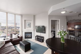"""Photo 6: 1104 680 CLARKSON Street in New Westminster: Downtown NW Condo for sale in """"The Clarkson"""" : MLS®# R2357294"""