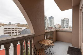 """Photo 17: 1104 680 CLARKSON Street in New Westminster: Downtown NW Condo for sale in """"The Clarkson"""" : MLS®# R2357294"""