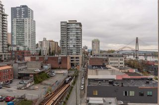 """Photo 19: 1104 680 CLARKSON Street in New Westminster: Downtown NW Condo for sale in """"The Clarkson"""" : MLS®# R2357294"""