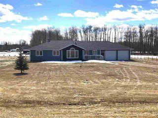 Photo 1: 4925 Park Crescent: Rural Bonnyville M.D. House for sale : MLS®# E4151378