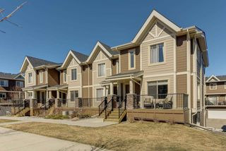 Main Photo: 204 401 PALISADES Way: Sherwood Park Townhouse for sale : MLS®# E4151762