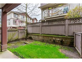 """Photo 20: 34 19560 68 Avenue in Surrey: Clayton Townhouse for sale in """"SOLANA"""" (Cloverdale)  : MLS®# R2357431"""