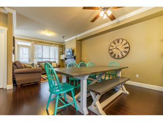 """Photo 5: 34 19560 68 Avenue in Surrey: Clayton Townhouse for sale in """"SOLANA"""" (Cloverdale)  : MLS®# R2357431"""