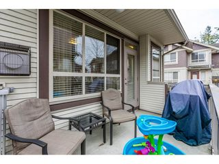 """Photo 18: 34 19560 68 Avenue in Surrey: Clayton Townhouse for sale in """"SOLANA"""" (Cloverdale)  : MLS®# R2357431"""