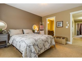 """Photo 10: 34 19560 68 Avenue in Surrey: Clayton Townhouse for sale in """"SOLANA"""" (Cloverdale)  : MLS®# R2357431"""