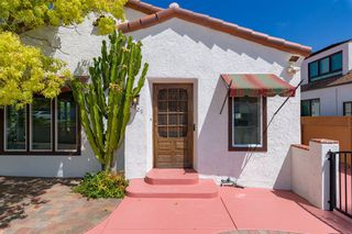 Main Photo: NORTH PARK House for sale : 2 bedrooms : 2829 Felton St in San Diego