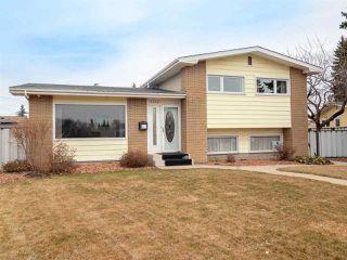 Main Photo: 7212 84 Avenue in Edmonton: Zone 18 House for sale : MLS®# E4153112