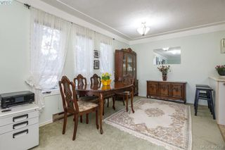 Photo 6: 1724 Leighton Road in VICTORIA: Vi Jubilee Row/Townhouse for sale (Victoria)  : MLS®# 408758