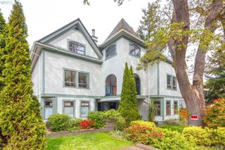 Photo 1: 1724 Leighton Road in VICTORIA: Vi Jubilee Row/Townhouse for sale (Victoria)  : MLS®# 408758