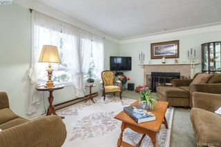 Photo 5: 1724 Leighton Road in VICTORIA: Vi Jubilee Row/Townhouse for sale (Victoria)  : MLS®# 408758